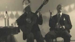 flamenco:manuel vallejo por malagueñas