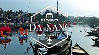越南生牛肉河粉- 越南峴港 Beef Pho - Da Nang, Vietnam