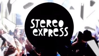 Rene Bourgeois - Deep In The Underground (Stereo Express Remix) Official Video