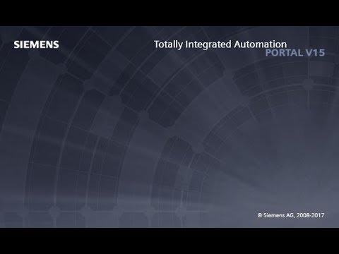 Siemens TIA Portal V15 Installation Procedure
