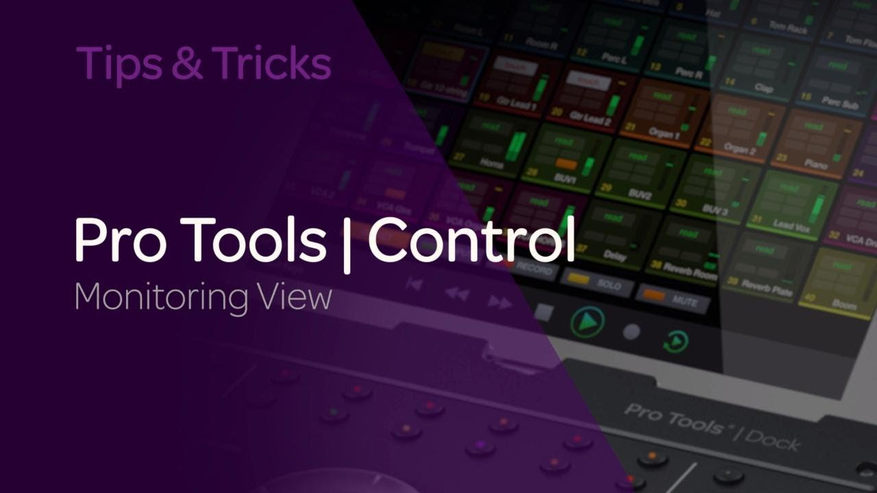 Avid announces Pro Tools 2019 incl  Mojave support and EUCON