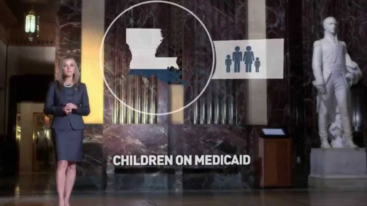 Medicaid Expansion is Not the Solution