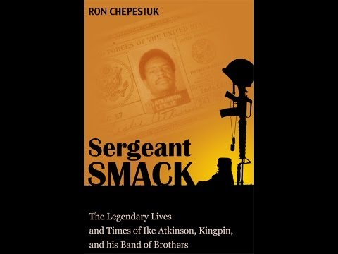 """The Real American Gangster: The Sgt. Smack Interview"" 6/23/2010"