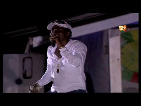 RASS GUISS - Waly SECK - LIVE CICES 2017