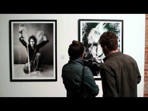 """Luster"" Fine Art Prints"