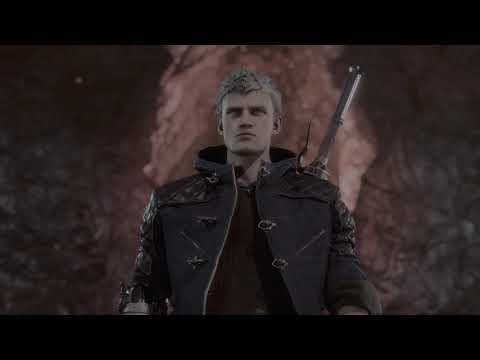#DevilMayCry5 Mission 8 Gameplay |
