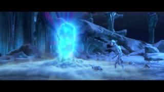 Официальный трейлер-тизер Снежная Королева 2 #3