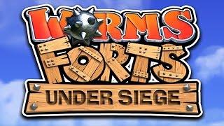 Download Video Поиграем в Worms Forts: Under Siege (Ностальгия) MP3 3GP MP4