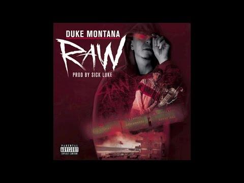 4 - Duke Montana - Il mio homie (Prod. by Sick Luke)