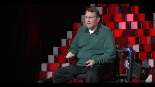 ALS hasn't won - ALS ONE! | Kevin Gosnell | TEDxBeaconStreet