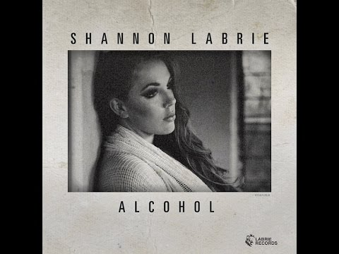 Shannon LaBrie - Alcohol - (Official Lyric Video)