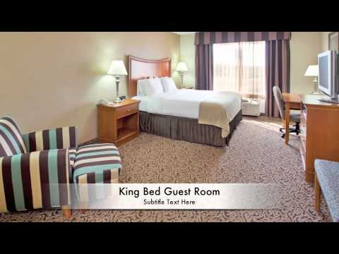 Holiday Inn Express - Hastings, NE