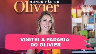 VISITEI A PADARIA DO OLIVIER ANQUIER | Go Deb!