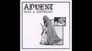 Advent Pain And Suffering 2017