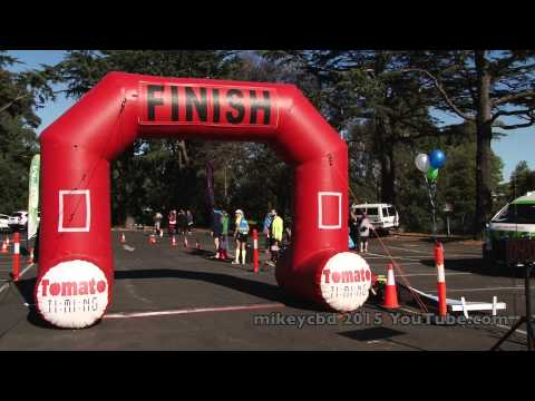 48th Traralgon Marathon 21 June 2015 Traralgon Harriers