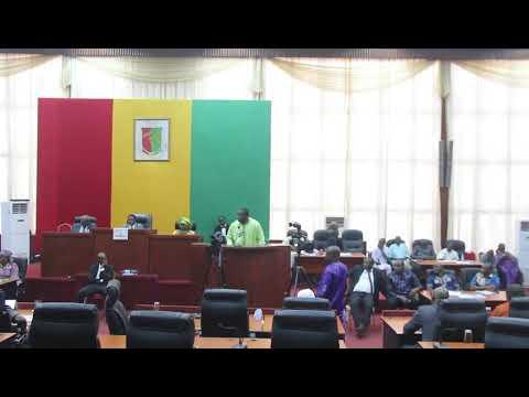 Réintégration des migrants : Moustapha Naite fait une annonce
