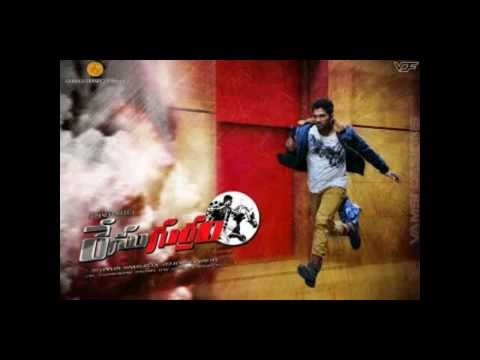 Race gurram full theme song