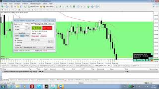 03-03-2018 Forex Scalp Training Session Gbpjpy.
