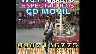 CUMBIAS EXITOSAS JOSE LUIS DJ HOT MUSIC  0987136775