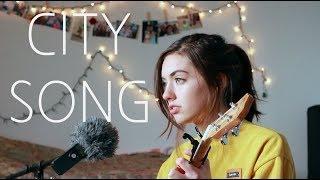 City Song - Grace Vanderwaal | Brittin Lane Cover