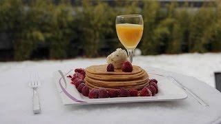 Die heftigsten Pancakes der Welt! | Ben