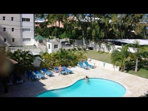 Beach Residence, Punta Cana, Dominican Republic