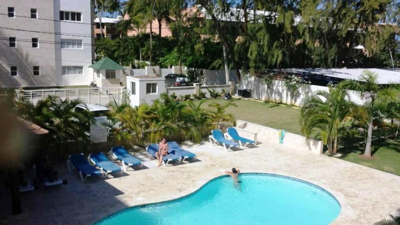 Beach Residence Punta Cana Dominican Republic