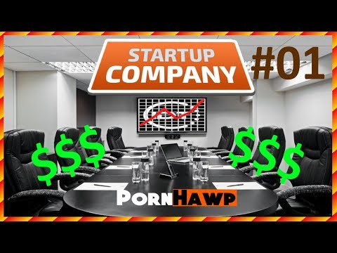 [Gaming] Let's play Startup Company #01 - Best Business Model