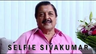 Sivakumar Selfie Issue | Sivakumar i am very sorry
