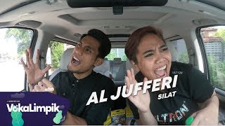 Vokalimpik | Norreen ft Al Jufferi Jamari [EP07] MP3
