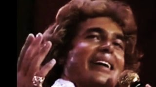 Watch Engelbert Humperdinck Far Away Places video