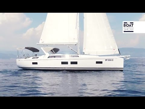 [ITA] GRAND SOLEIL 46' LC - Review - The Boat Show