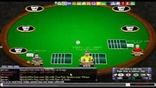 Reel Deal Live Poker Leveling