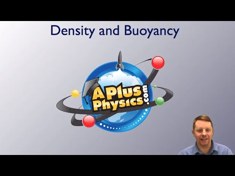 physics bouyancy The principle of bouyancy explains why a sailboat stays above the surface the  force that water exerts on any immersed object is called a buoyant force.