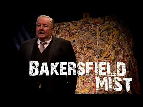 Bakersfield Mist - Launceston