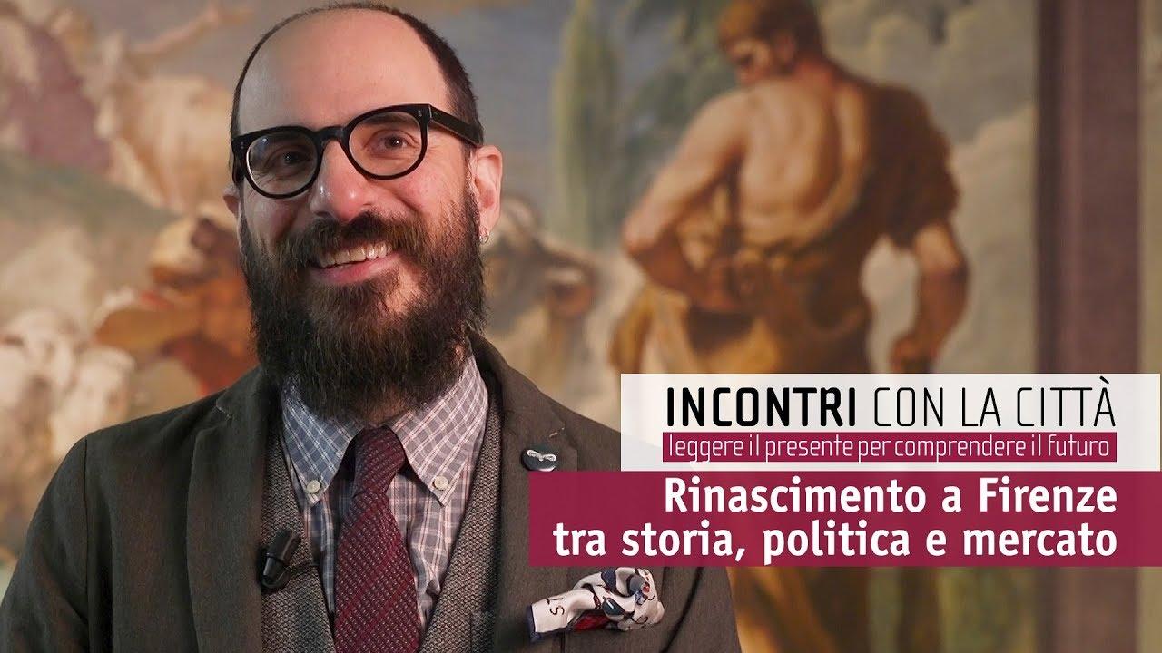 Incontri Firenze