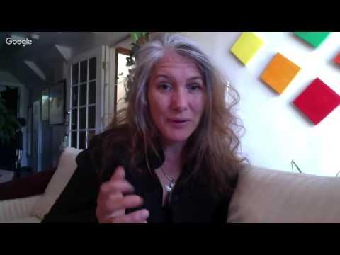 Tammy Lea Meyer and Travis Johnson: Peer to peer collaborations