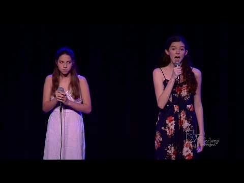 """Pulled"" Cover By Genevieve Seanor & Ryann Melissa Davis"