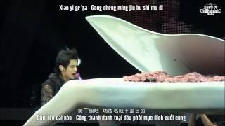 Vietsub + Kara 12   Jay Chou   稻香   Hương Lúa   Dao Xiang  The Era 2010