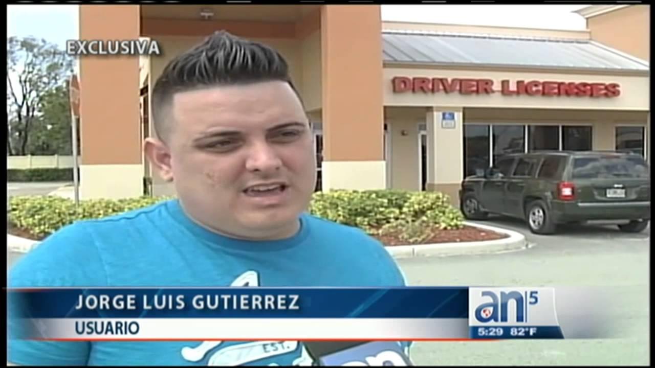 maxresdefault - Oficina De Licencia De Conducir En Miami Gardens