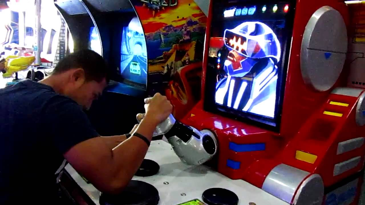 Arm Wrestling Robot Max Level Youtube