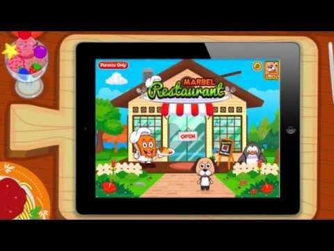 Обзор игры Spongebob Dash [Губка Боб, Ресторан] для iPhone iPad iPod