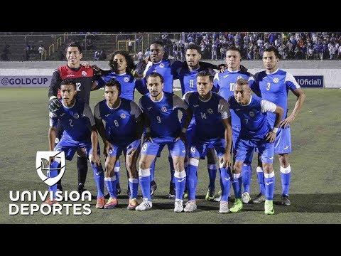 Acceso Univision Deportes: Nicaragua y su agónica noche de clasificación contra Haití