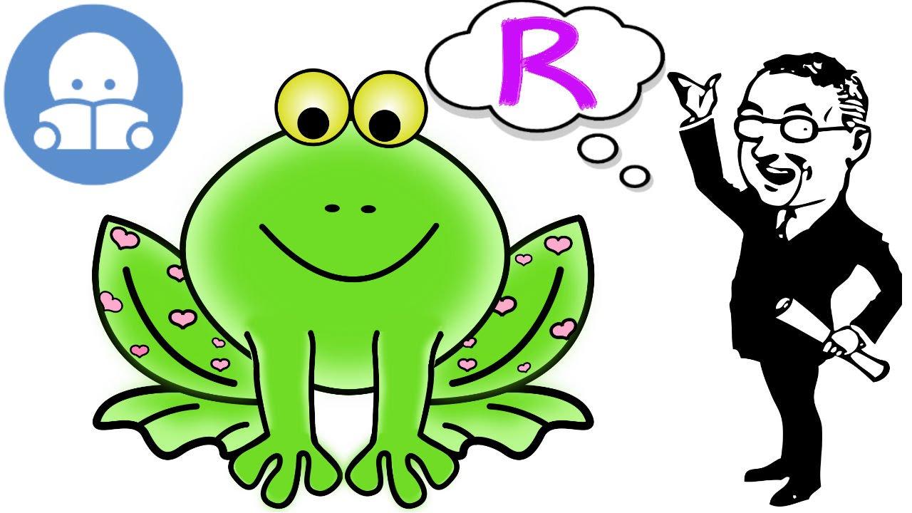 Palabras que contienen la letra r en espa ol para ni os - Literas divertidas para ninos ...