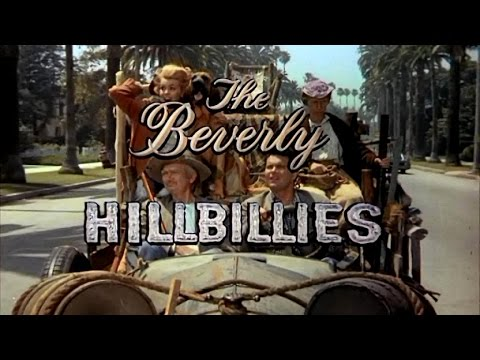 The Beverly Hillbillies is listed (or ranked) 14 on the list The Best TV Theme Songs of All Time