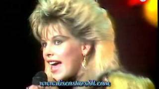 C.C.Catch -  Heaven & Hell(Tocata 1986 Spain)