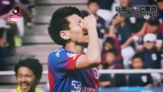 トンネルを抜けた新潟の三浦文丈監督が古巣のFC東京に闘志を燃やす。明...