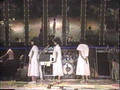 オールナイト・フジ スペシャルコンサート6