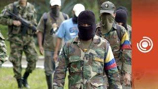 LAS FARC DECLARAN UN ALTO EL FUEGO UNILATERAL