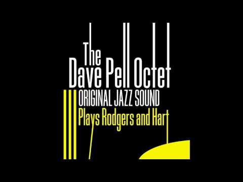 The Dave Pell Octet - Mountain Greenery